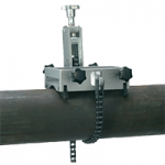 Kẹp ống cho ống ø  80-250 mm